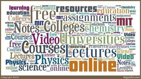 Courses Free 25 universities and colleges offering free courses