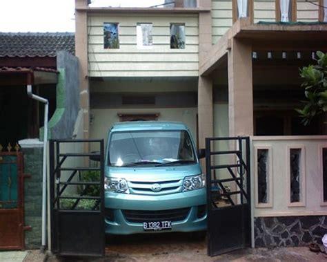 desain garasi mobil dalam rumah 30 rumah minimalis modern terbaru contoh model desain