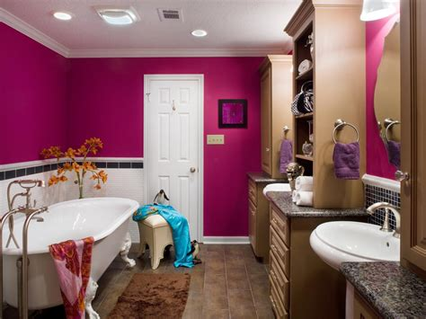 cool teen bathrooms bathroom ideas designs hgtv