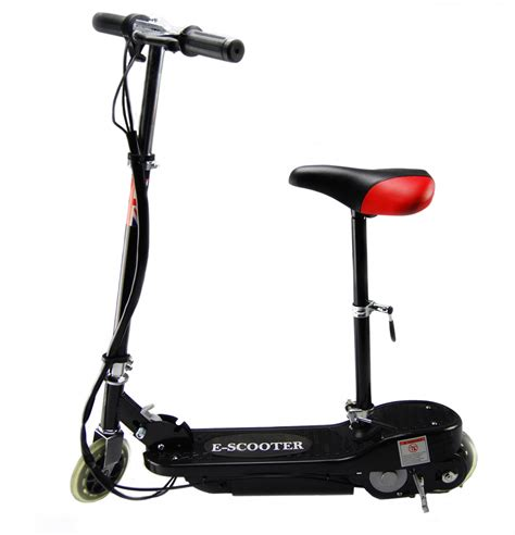 si鑒e enfant scooter trottinette 233 lectrique enfant e scooter trott n scoot