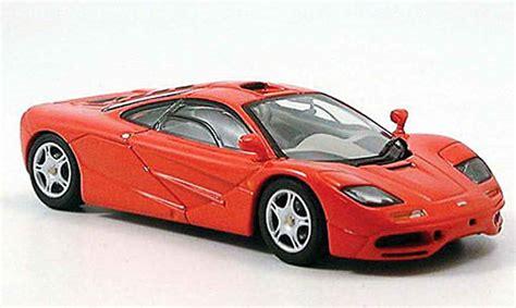 mclaren f1 gtr miniature road car 1993 minichs 1