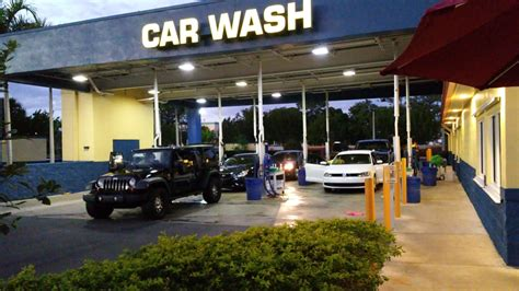 Car Wash In Port Fl by Mr Squeaky Car Wash Last Updated June 2017 27 Photos