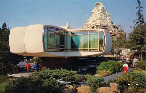 monsanto house of the future monsanto s house of the future in disneyland s