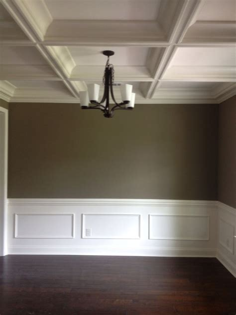 coffered walls 17 best images about coffered ceilings on pinterest dark