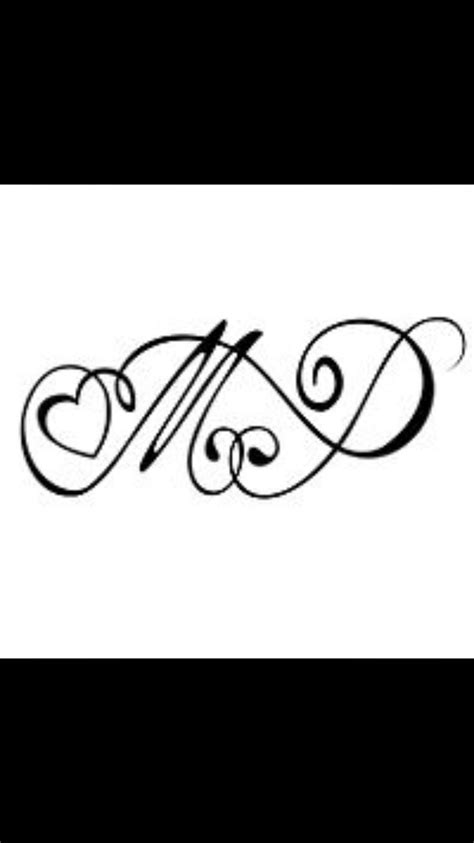 letter m tattoo best 25 letter m tattoos ideas on finger