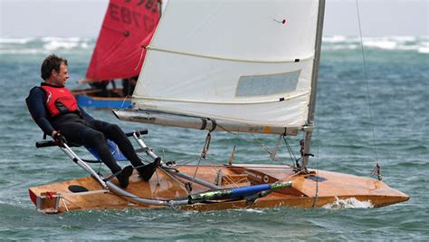 scow dinghy for sale earwigoagin scow moths at south gippsland classic dinghy