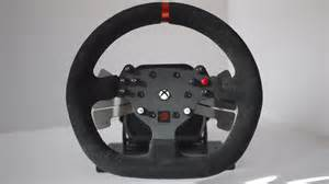 Steering Wheel Xbox One Clutch Wheel To Wheel Racing Ars Compares Xbox One Steering