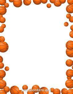 printable basketball stationary printable basketball stationery and writing paper free