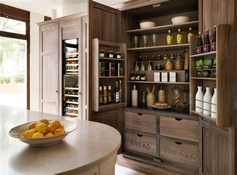 Meaning Of Pantry In by 20 Amazing Kitchen Pantry Ideas Decoholic Pantry Kitchen