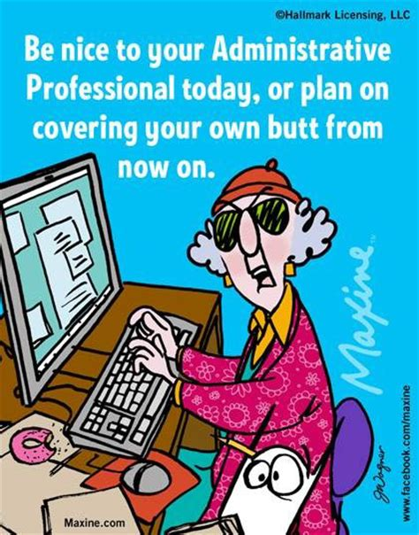 administrative professionals day 04 april secretaries