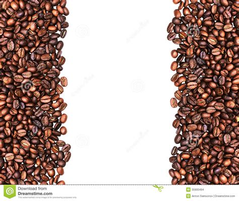 Coffee beans stock photo. Image of arabic, beans