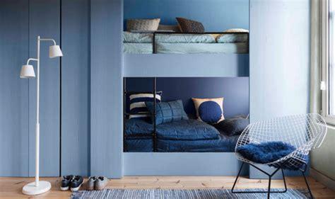 blue   hue  dulux reveals   colour   year expresscouk