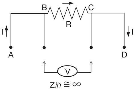current sense resistor kelvin connection components corporation