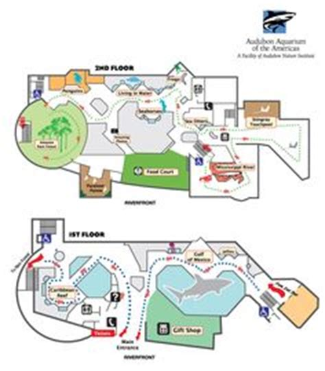 georgia aquarium floor plan http www groupe coutant com sites default files styles