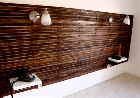 woodwork plans platform bed  headboard  plans