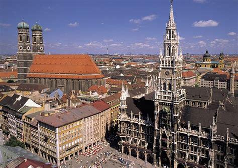 munich city centre munich germany city breaks what makes munich the world s most