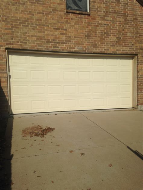 Mid America Garage Doors by Regal Series Raised Panel Dallas Garage Doors Repairs