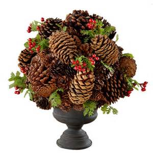 pine cone table arrangements 98 best pinecone crafts images on