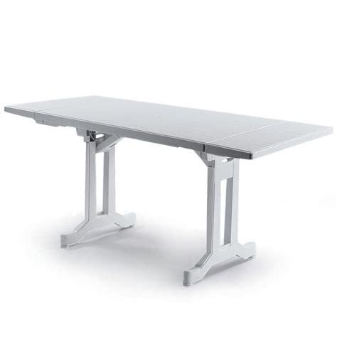 table pliante perfecta 110 160 x 70 cm