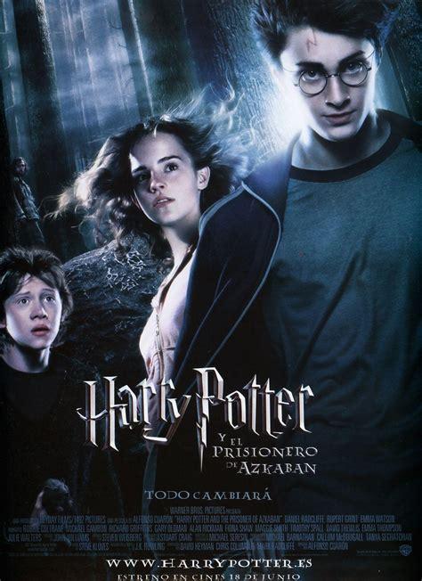 harry potter and the prisoner of azkaban 2004 full ultimate watson
