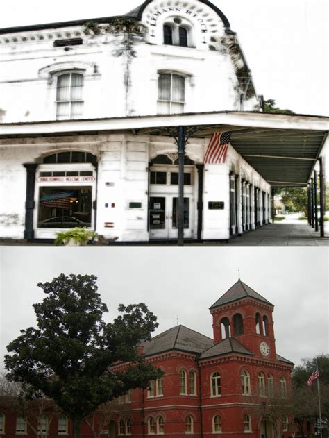 cutest small towns 9 of the cutest small towns in louisiana