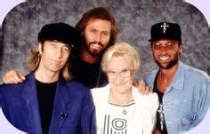remind barbara gibb s moments the bee gees 1000 images about bee gees ahhhh on andy gibb the bee and