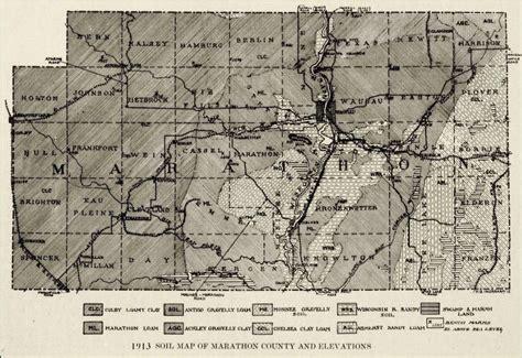 Marathon County Land Records Marathon County Wisconsin History Index