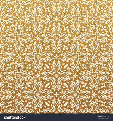 islamic pattern lace islam gold pattern texture lace background in arabic