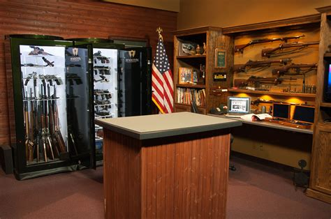 gun safe rooms the gallery for gt gun safe room ideas