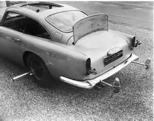 Aston Martin Bond Goldfinger The Name S Martin Aston Martin Need To Consume