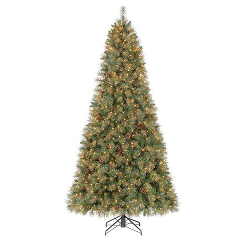hallmark 9 christmas grand balsam glitter cashmere