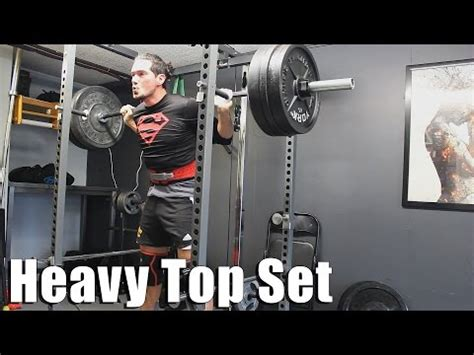 intermediate bench press 5x5 squats back on texas method strength program doovi