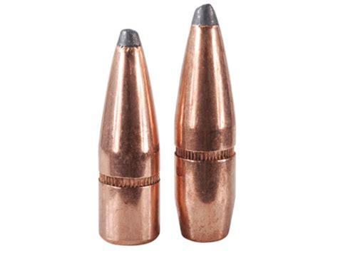 boat tail bullet factory second bullets 30 cal 308 diameter 150 grain