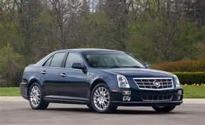 2008 Sts Cadillac 2008 Cadillac Sts Photo