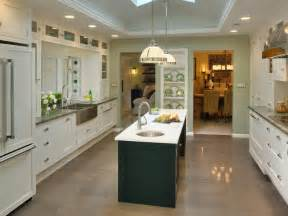 Narrow Kitchen Island by 25 Kitchen Island Ideas Home Dreamy