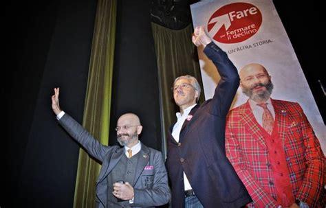 oscar giannino presenta i candidati a oscar giannino presenta i candidati