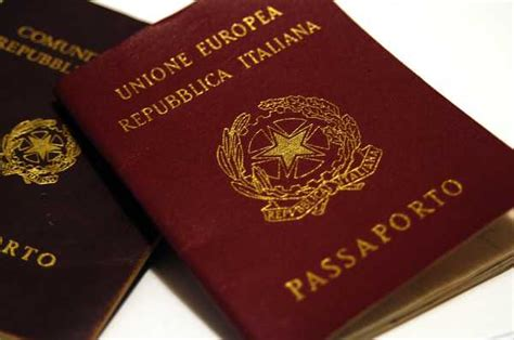 questura di pavia ufficio passaporti rilascio passaporti rete civica comune di orio al serio