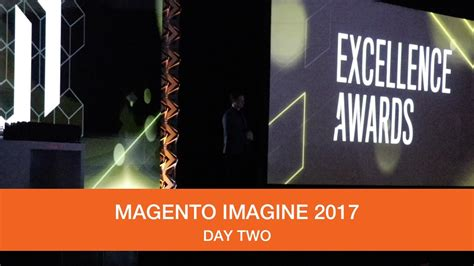magento imagine day 1 magento imagine 2017 day two max pronko youtube