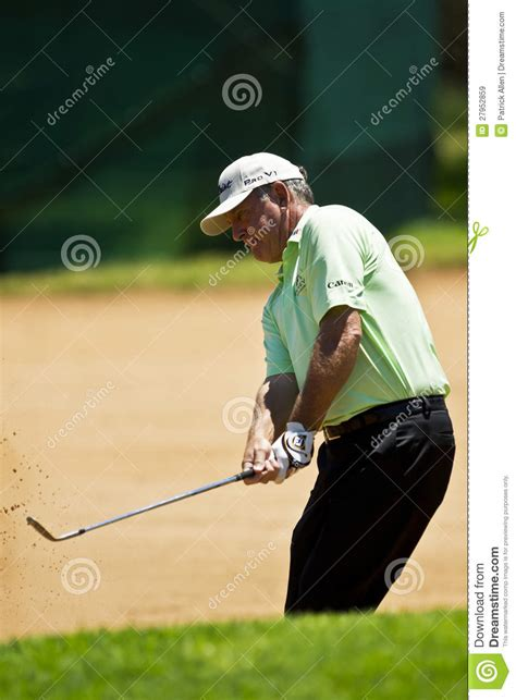 jay haas golf swing jay haas editorial photo cartoondealer com 27952859
