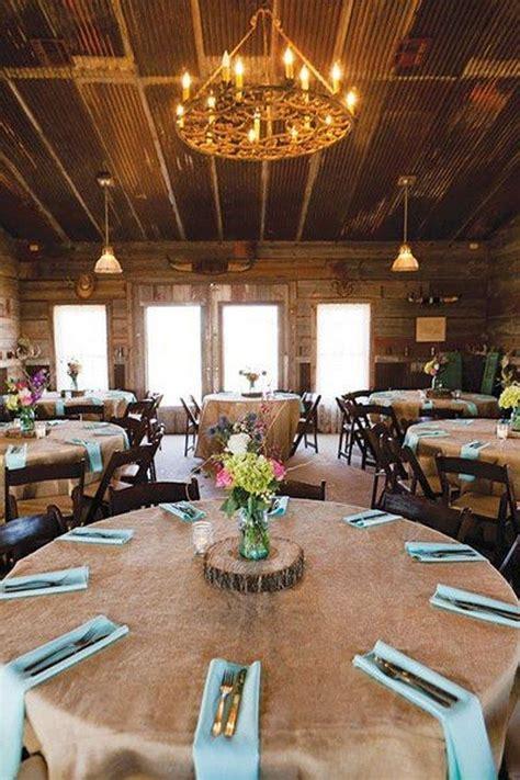 Wedding Table Ideas by 30 Barn Wedding Reception Table Decoration Ideas Wedding