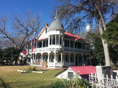 Bed And Breakfast In Gruene Tx by Gruene Mansion Inn 31 Rooms Picture Of Gruene Mansion