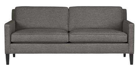 loveseats under 60 inches 5 apartment sized sofas that are lifesavers hgtv s