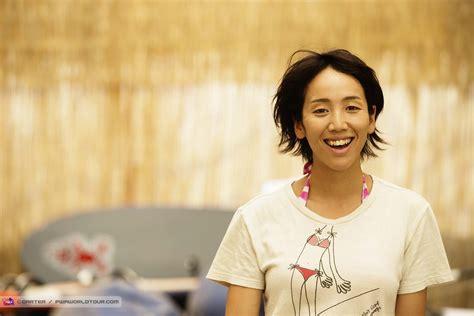 Lu Projie Mio Smile pwa world windsurfing tour turkmenistan 2014