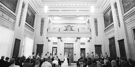 Memorial Hall Weddings   Get Prices for Wedding Venues in