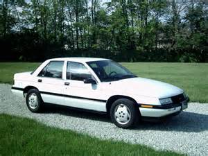 1995 chevrolet corsica information and photos zombiedrive