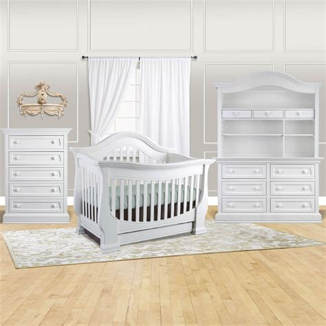 White Baby Dresser Small Baby Dresser Baby Dressers With Stratford Convertible Crib