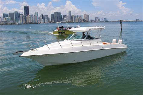 fountain outboard boats for sale 1996 fountain sport cruiser outboard power boat for sale