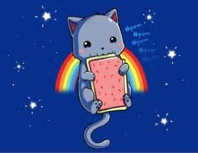 Nyan Cat Toaster Nyan Cat Images