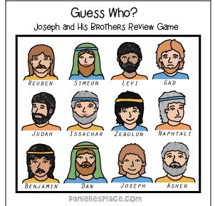 guess my number printable cards printable bible games for sunday school