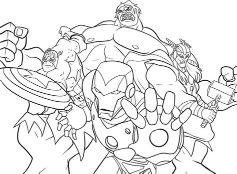 blank coloring pages avengers get this avengers coloring pages printable for kids 54617